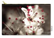 Business Is Blooming Carry-all Pouch