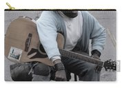 Busker With Style Carry-all Pouch