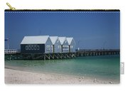 Busselton Jetty Carry-all Pouch