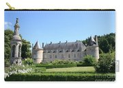 Bussy - Rabutin Palace Garden  Carry-all Pouch