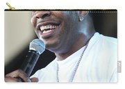 Busta Rhymes Carry-all Pouch
