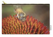 Busy As A Bee  Carry-all Pouch
