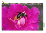 Busy Pink IIi Carry-all Pouch