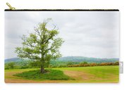 But Only God Can Make A Tree Carry-all Pouch by Semmick Photo