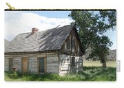 Butch Cassidy Childhood Home Carry-all Pouch