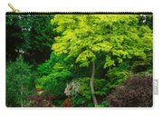 Butchart Gardens Pathway Carry-all Pouch