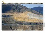 Butte Berkeley Pit Mine Carry-all Pouch