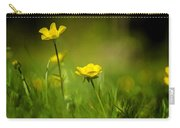 Buttercup Buttercup Carry-all Pouch