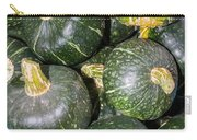Buttercup Winter Squash On Display Carry-all Pouch