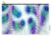 Butterflies Carry-all Pouch by Anastasiya Malakhova