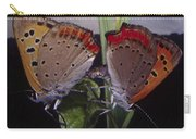 Butterfly 001 Carry-all Pouch