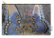 Butterfly 007 Carry-all Pouch