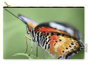 Butterfly 008 Carry-all Pouch