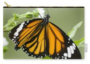 Butterfly 009 Carry-all Pouch