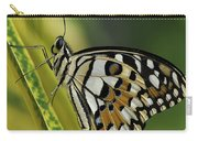 Butterfly 010 Carry-all Pouch