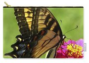 Butterfly 011 Carry-all Pouch