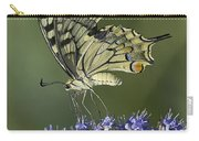 Butterfly 020 Carry-all Pouch