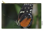 Butterfly 025 Carry-all Pouch