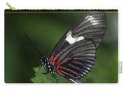 Butterfly 027 Carry-all Pouch