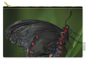 Butterfly 028 Carry-all Pouch