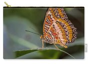 Butterfly Resplendent Carry-all Pouch