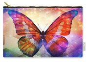 Butterfly 14-1 Carry-all Pouch