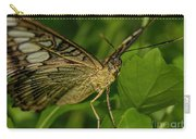 Butterfly 2 Carry-all Pouch