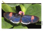 Key West Butterfly 3 Carry-all Pouch