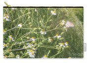 Butterfly 51 Carry-all Pouch