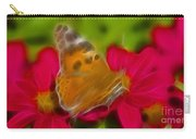 Butterfly-5416-fractal Carry-all Pouch