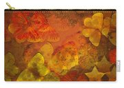 Butterfly Abstract 2 Carry-all Pouch