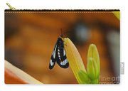 Butterfly An3606-13 Carry-all Pouch