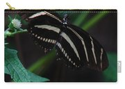 Butterfly Art 2 Carry-all Pouch