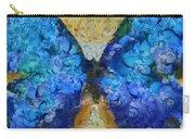 Butterfly Art - D11bb Carry-all Pouch