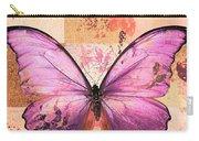 Butterfly Art - Sr51a Carry-all Pouch