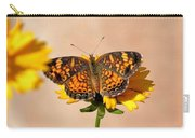 Butterfly Baby Carry-all Pouch