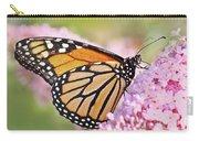 Butterfly Beauty-monarch II  Carry-all Pouch