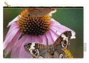 Butterfly Bizarre Carry-all Pouch