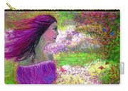Butterfly Breezes Carry-all Pouch