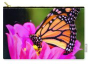 Butterfly Cup Carry-all Pouch