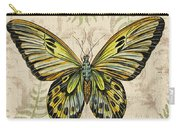 Butterfly Daydreams-a Carry-all Pouch