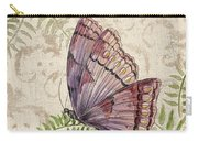Butterfly Daydreams-b Carry-all Pouch
