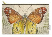 Butterfly Daydreams-c Carry-all Pouch