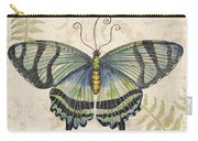 Butterfly Daydreams-d Carry-all Pouch