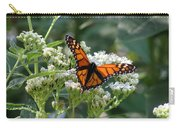 Butterfly Garden - Monarchs 09 Carry-all Pouch
