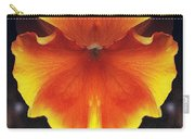 Butterfly Impression Carry-all Pouch