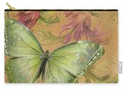 Butterfly Inspirations-a Carry-all Pouch