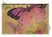 Butterfly Inspirations-d Carry-all Pouch