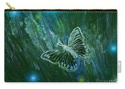 Butterfly Magic By Jrr Carry-all Pouch