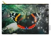 Butterfly Magick Carry-all Pouch
